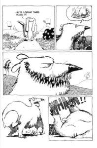 Solomon Fix comic page 10