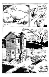 Solomon Fix comic page 11