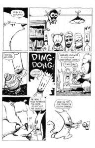 Solomon Fix comic page 18