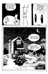 Solomon Fix comic page 24
