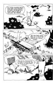 Solomon Fix comic page 3