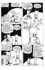 Solomon Fix comic page 6