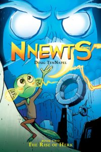 Nnewts 2 The Rise of Herk